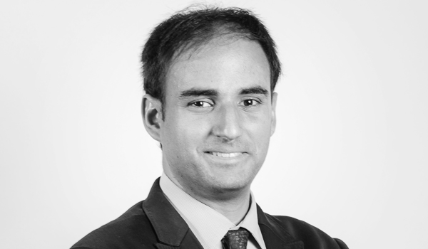Alain Campo Santos