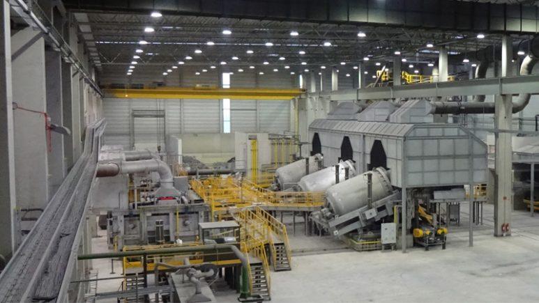 """GHI Smart Furnaces presentará en el Future Aluminium Forum de Milán la primera """"Smart Plant"""" integrada en su plataforma 4.0"""
