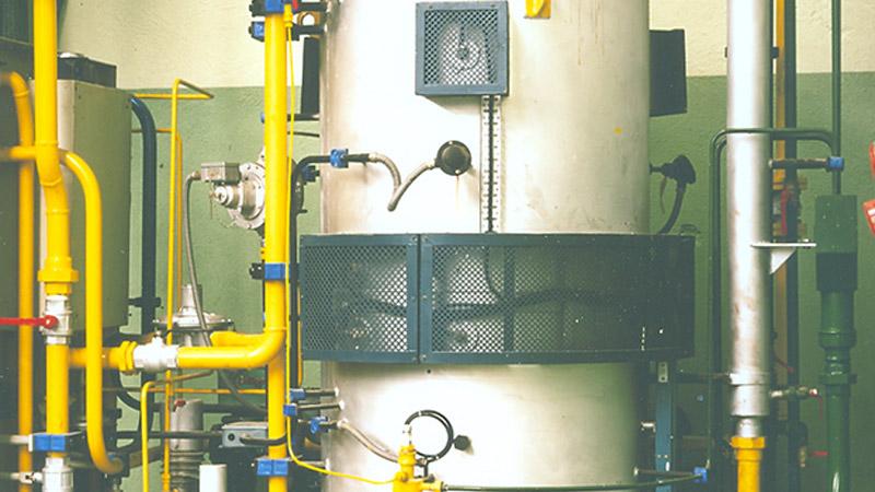 Generadores de atmósfera