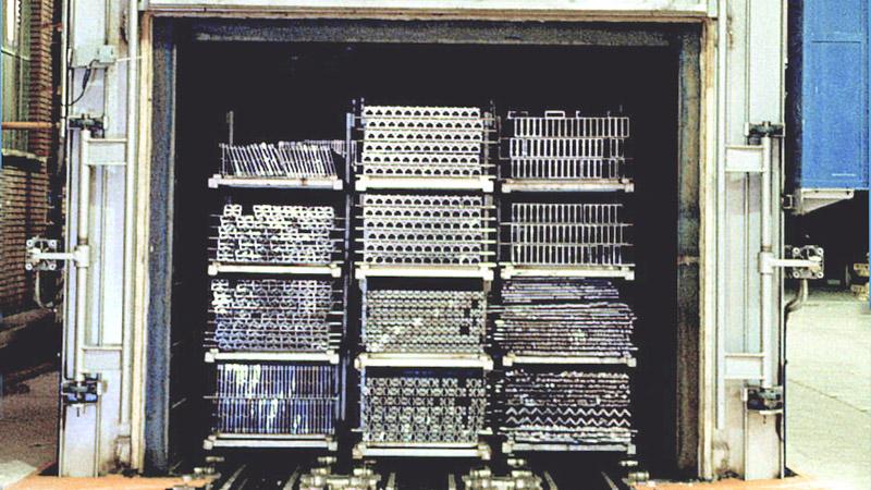 instalacion perfiles aluminio