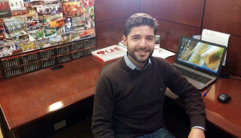 GHI refuerza su presencia en México con una oficina comercial en la capital