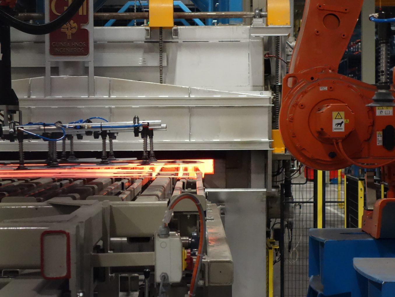 COLD-HOT 4.0: Nuevas tecnologías de estampación 4.0 asociadas a nuevos materiales