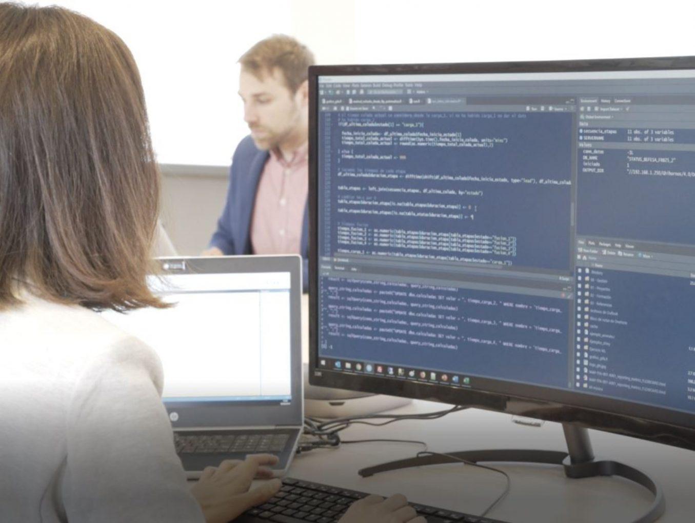HORDAGO: Hornos robustos y eficientes con disponibilidad y mantenimiento avanzados para la gestión optimizada de procesos