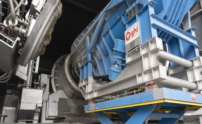 GHI Participa en el programa europeo REVaMP para optimizar los procesos productivos del acero y aluminio