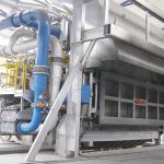 GHI SMART FURNACES liefert eine Hochleistungs-Aluminiumschmelzanlage an ein spanisches Walzwerk