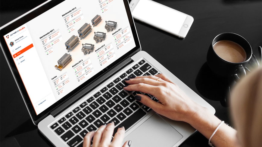 HORDAGO2: Sistema Experto Inteligente para el control y gestión eficiente de hornos 4.0 mediante su interacción con la cadena de valor